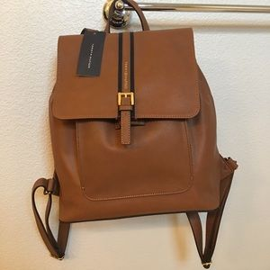 Tommy Hilfiger Backpack Purse